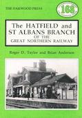The Hatfield and St Albans Branch