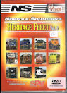 Norfolk Southern's Heritage Fleet Vol 2