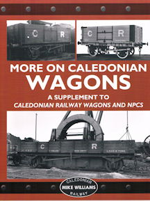 More on Caledonian Wagons