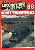 Locomotives Illustrated No 58