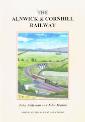 The Alnwick & Cornhill Railway