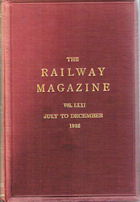 The Railway Magazine Vol 71