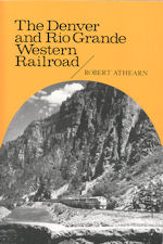 The Denver and Rio Grande Western Railroad