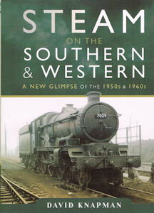 Steam on the Southern & Western