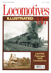 Locomotives Illustrated No 147