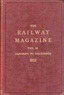 The Railway Magazine Vol 98