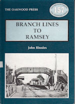 Branch Lines to Ramsey