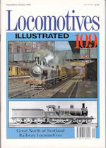 Locomotives Illustrated No 109