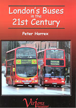 London's Buses in the 21st Century
