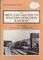 The Midland and South Western Junction Railway