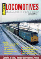 Modern Locomotives Illustrated
