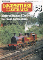 Locomotives Illustrated No 65