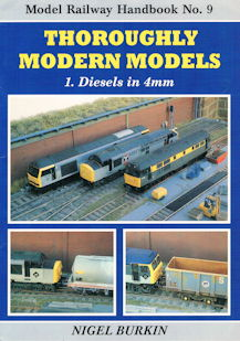 Model Railway Handbook No. 9