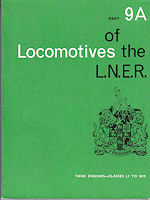 Locomotives of the L.N.E.R Part 9A