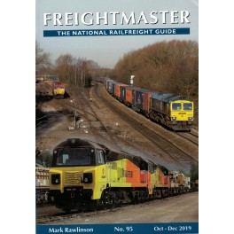 Freightmaster No 95 Oct-Dec