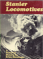 Stanier Locomotives