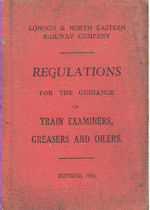 London & North Eastern Railway Company