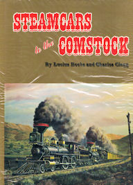 Steamcars to the Comstock