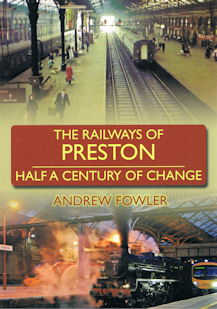 The Railways of Preston