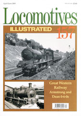 Locomotives Illustrated No 157