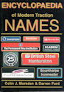 Encyclopaedia of Modern Traction Names