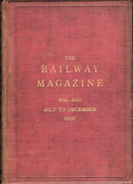 The Railway Magazine Vol 21