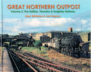 Great Northern Outpost Volume 2