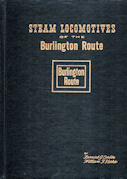 Steam Locomotives of the Burlington Route