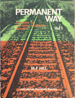 Permanent Way Vol. 1