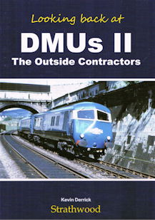 Looking back at DMUs 2