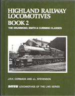 Highland Railway Locomotives Book 2