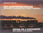 Mit Geoffnetem Regler Steam on 4 Continents