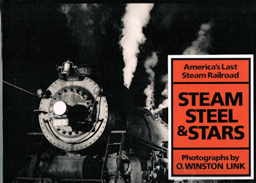 Steam, Steel & Stars