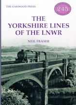 The Yorkshire Lines of the LNWR