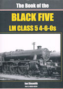 The Book of the Black Fives-LMS Class 5 4-6-0s