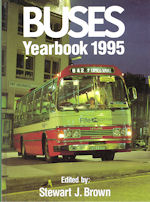 Buses Yearbook 1995