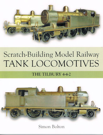 Scratch Building Model Railway Tank Locomotives