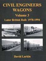 Civil Engineers Wagons Vol 3