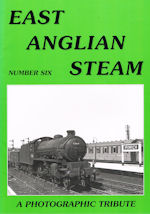 East Anglian Steam Number Six
