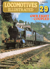 Locomotives Illustrated No 29