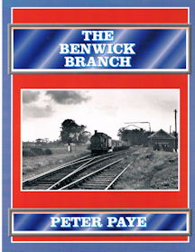 The Benwick Branch