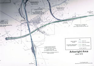 Arkwright Area