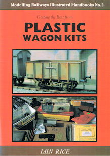 Modelling Railways Illustrated Handbooks No. 2