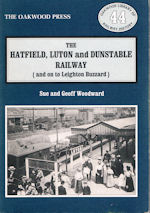 The Hatfield, Luton and Dunstable Railway