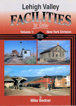 Lehigh Valley Facilities in Color