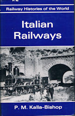 Railway Histories of the World
