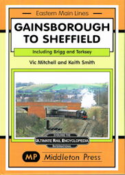 Gainsborough to Sheffield