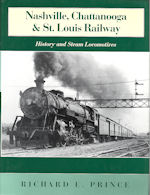 Nashville, Chattanooga & St Louis Railway