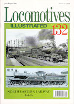 Locomotives Illustrated No 132