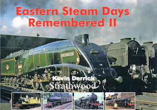 Eastern Steam Days Remebered II
